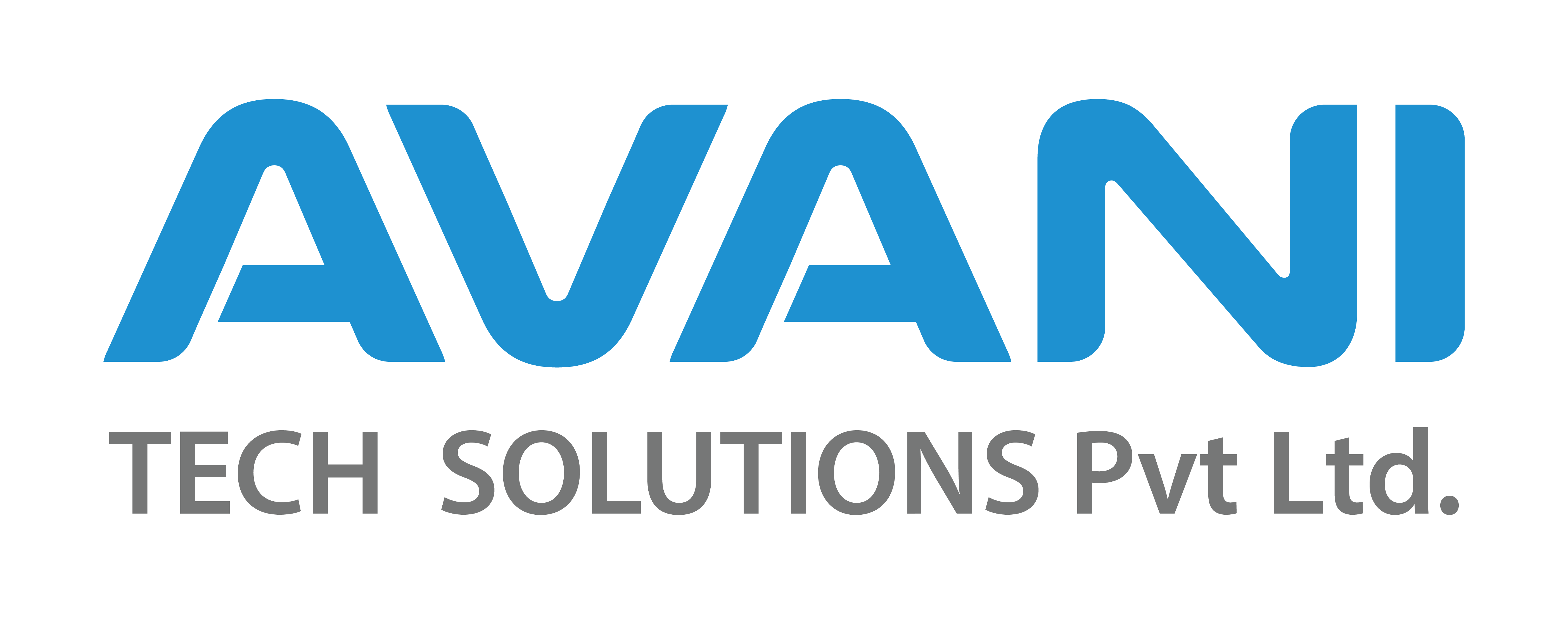Avani Tech Solutions Pvt Ltd.