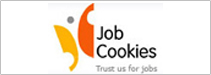 Job Cookies