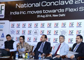 Indian Staffing Conclave 2015