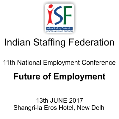 ISF 11 National Employment Conference
