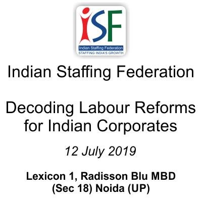 4th Labour Workshop