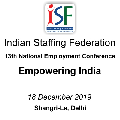13th National Employment Conference
