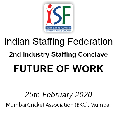 2nd Industry Staffing Conclave