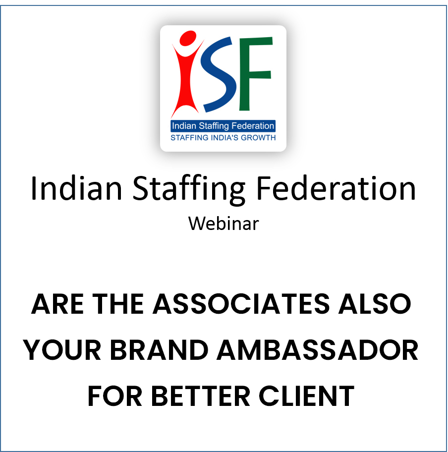 Are the Associates Also your Brand Ambassador for better Client