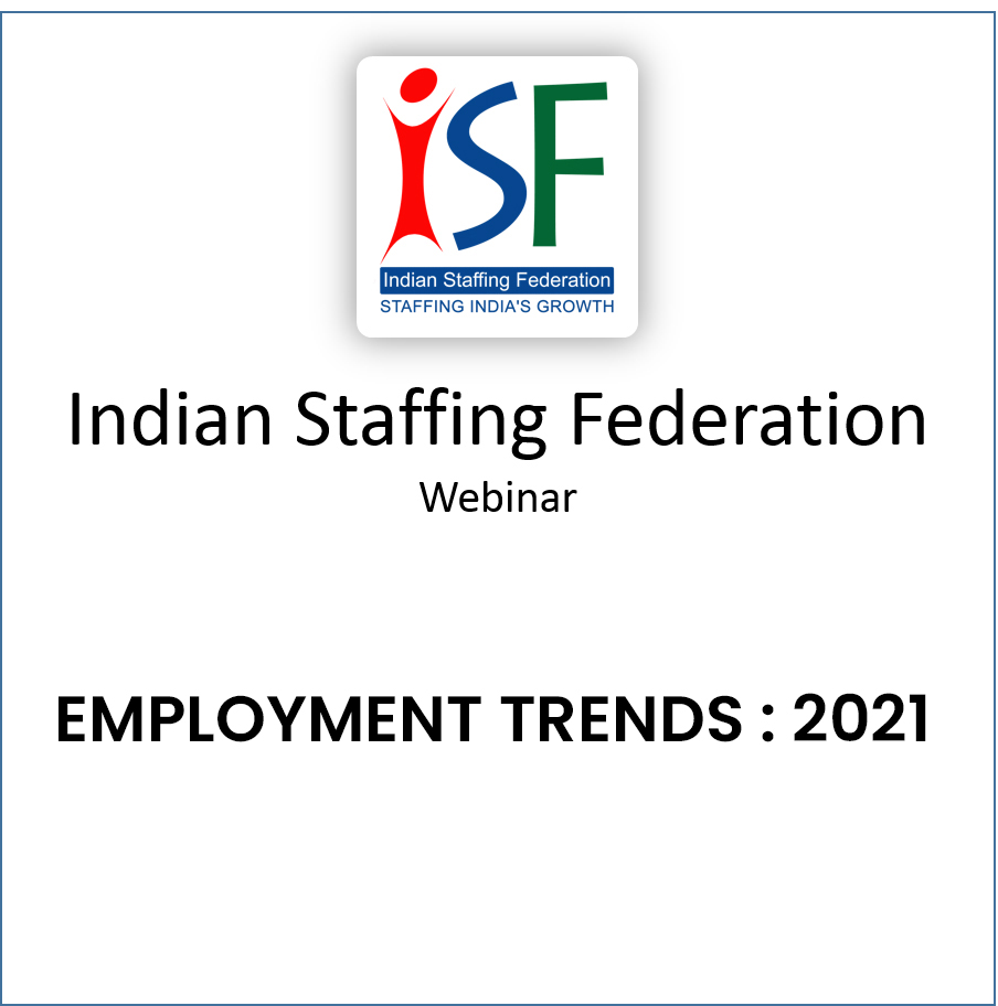 Employment Trends : 2021